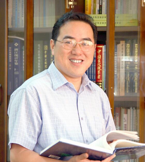 中国工程院院士陈剑平