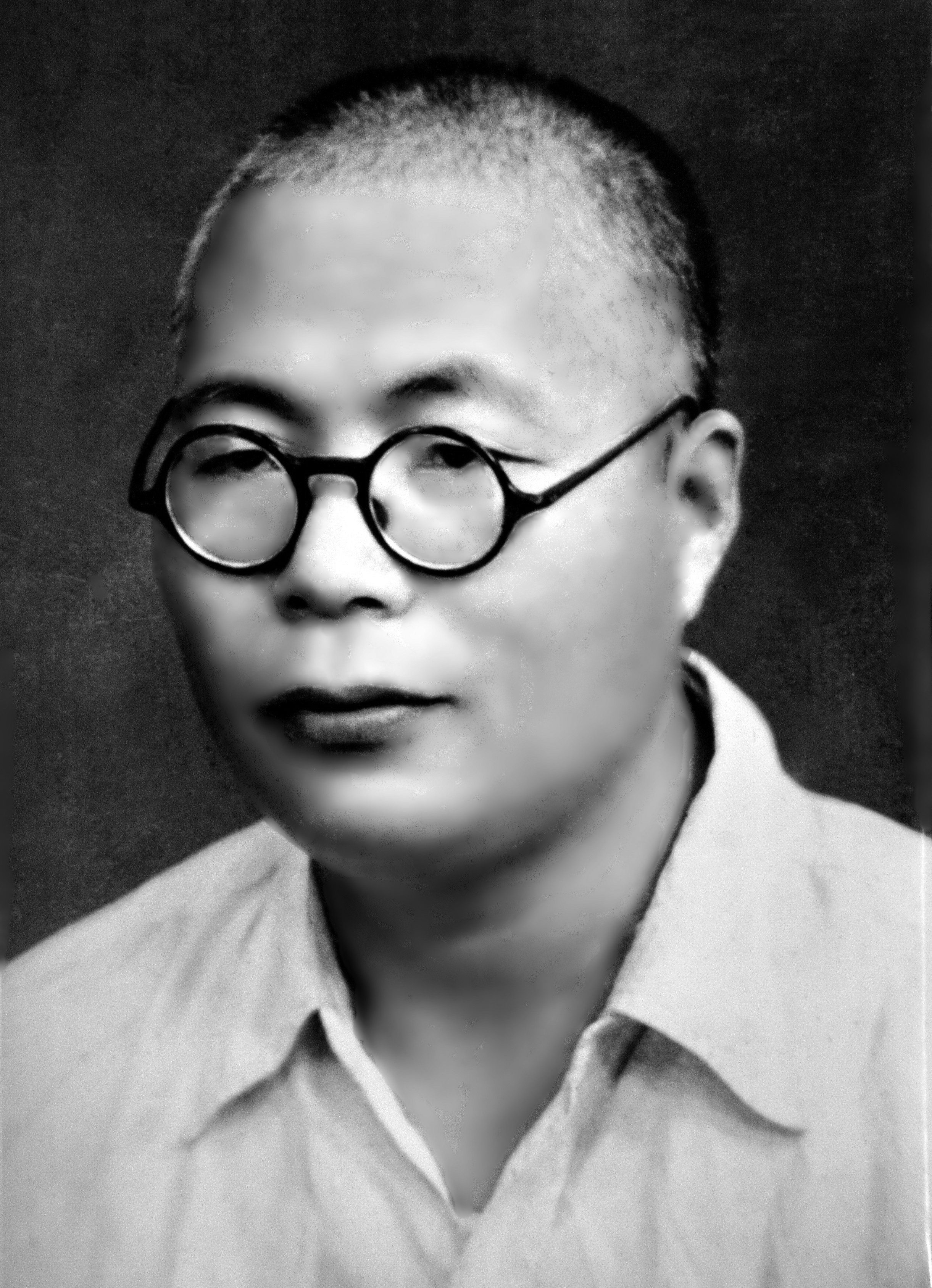 湖南农学院首任院长李毅之(1951.03-1954.07)