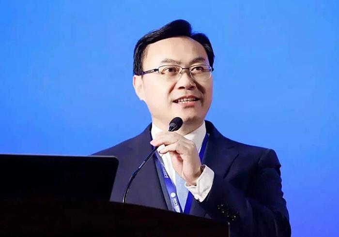 中国工程院院士刘仲华
